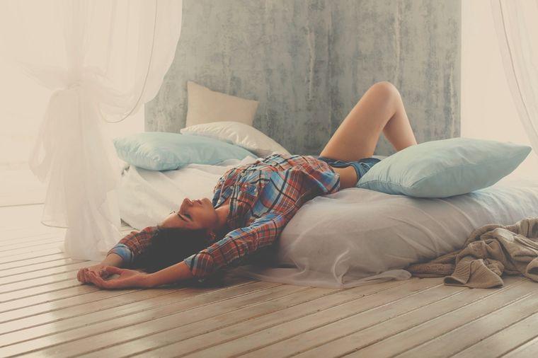 Olakšajte sebi život i popravite zdravlje: 6 ključnih navika koje treba obaviti pred spavanje!