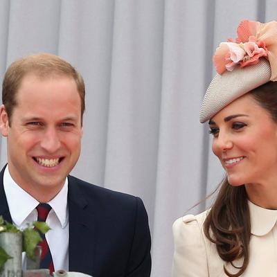 Dve princeze u stomaku: Kejt Midlton nosi bliznakinje?