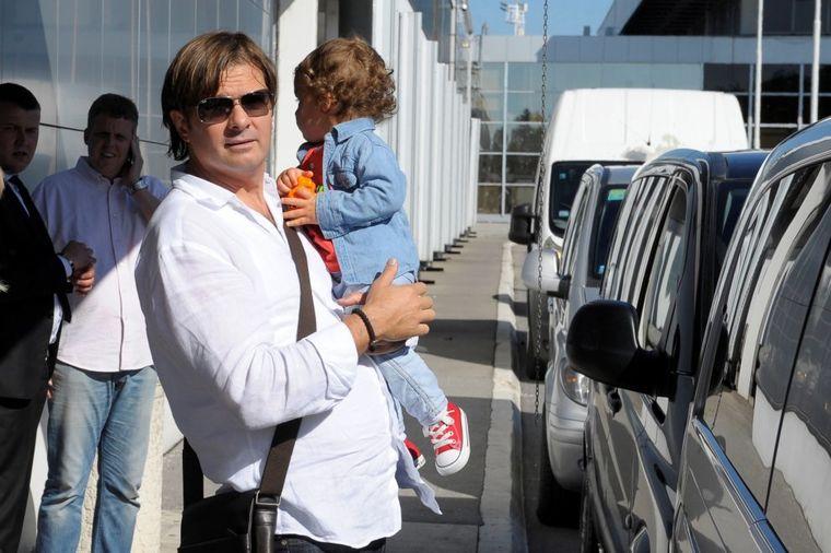 Tužilaštvo odbacilo Severininu prijavu: Milan nije falsifikovao srpski pasoš za sina!