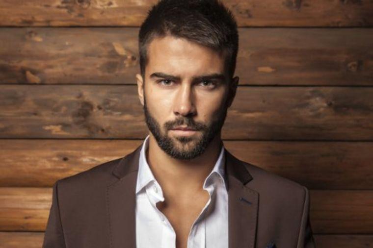 Muška brada nosi veliku opasnost: Evo čime sve možete da