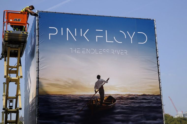 Novi i poslednji album Pink Flojda: Nakon 20 godina pauze
