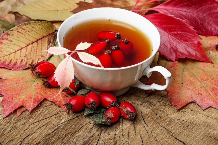 Da se izborite sa nevoljama i sačuvate zdravlje tokom cele godine: Danas popijte čaj od ove biljke!