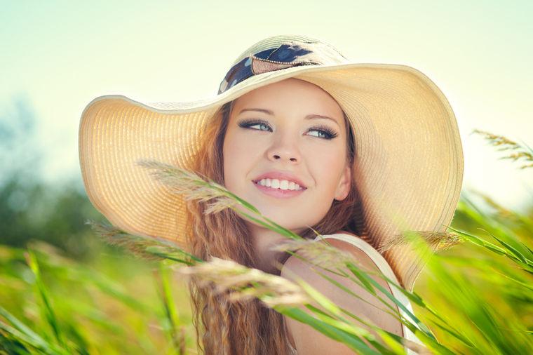 Zeleni čaj u službi nege: Sprečite starenje kože, neka vam lice zablista!