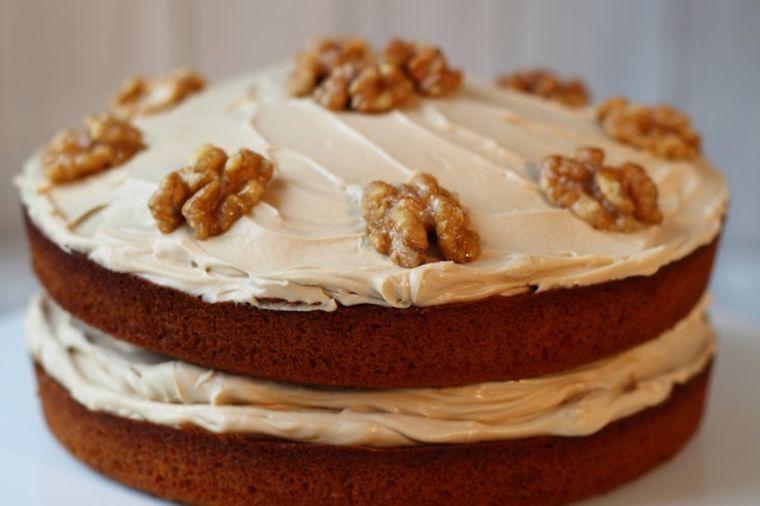 Torta od kafe i oraha