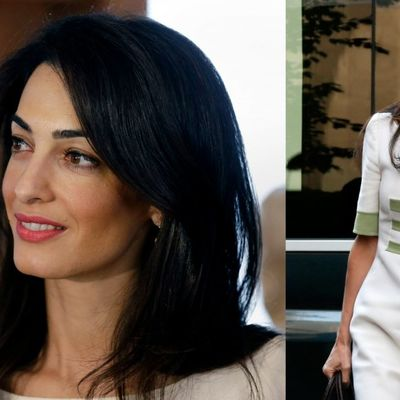 Amal Alamudin proglašena za najuticajniju ženu Londona: Bolje kotirana od Viktorije Bekam!