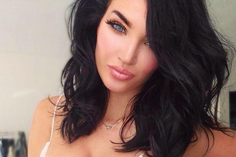 Natali Halkro je najnovija Instagram senzacija: Postala poznata zahvaljujući seksi selfijima! (FOTO)