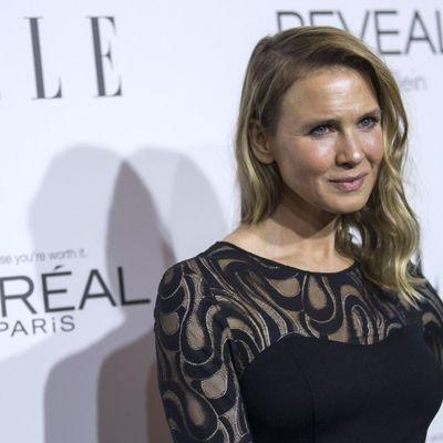 Rene Zelveger neprepoznatljiva: Botoks joj uništio lice! (FOTO)