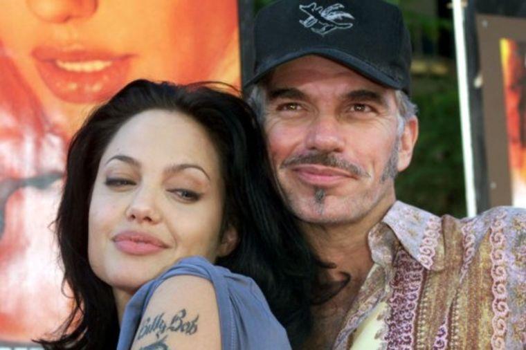 Bivši muž Anđeline Džoli o glumici: Mislila je da su bočice s krvlju romantične!