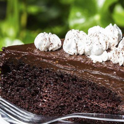 Čokoladna torta sa cimetom