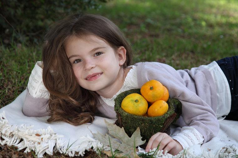 Mandarine kao lek: Sprečavaju gojaznost, štite od dijabetesa i ateroskleroze!