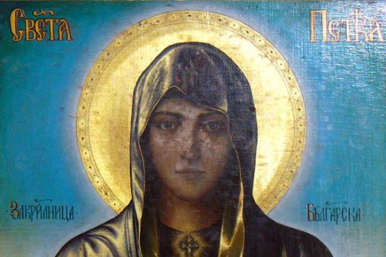 Sve moći svete Petke: Spaseni pričaju o ženi u crnom plaštu koja im dolazi u snove!