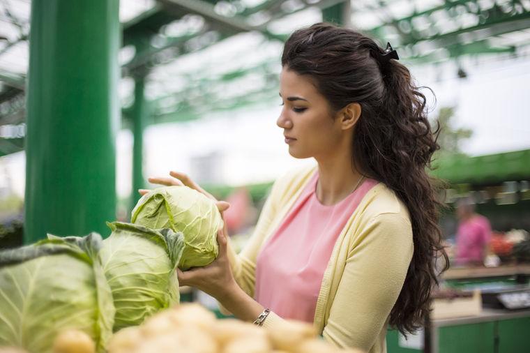 Godišnje unesemo 5 litara otrova u telo: Sprečite trovanje pesticidima na ovaj način! (RECEPT)