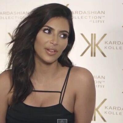 Omaklo joj se: Kim Kardašijan nagovestila da je ponovo trudna? (VIDEO)