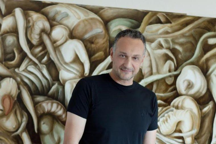 Izložba Zorana Velimanovića: Les petites histoires - Male priče