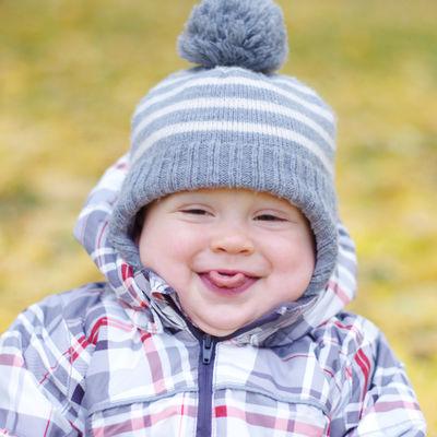 Urnebesan bebin smeh: Ovako nešto još niste čuli! (VIDEO)