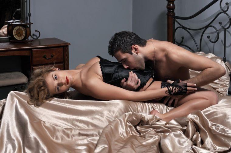 Šta može da vam ponudi oženjen muškarac: Vredi li rizikovati? | Sex