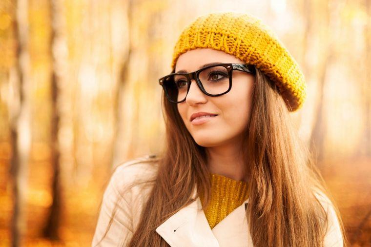 3 efikasna trika za smanjenje bora oko očiju: Nosite naočare, pijte dovoljno vode!