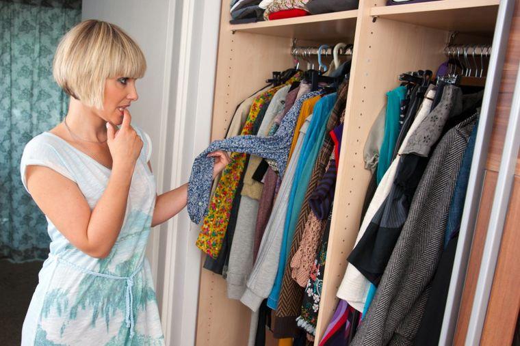 Poznati dizajner objasnio veliku žensku muku: Evo zašto vam se čini da nemate šta da obučete!