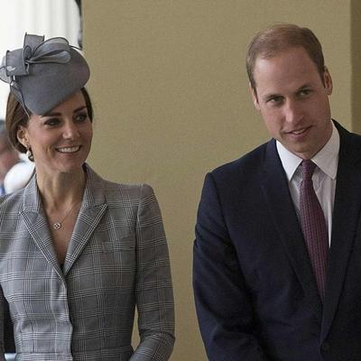 Stroga pravila britanske kraljevske porodice: Novinari da se lepo obuku za Vilijama i Kejt!