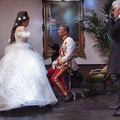 Kara Delevinj i Farel Vilijams u Lagerfeldovom filmu o čuvenom Šanel kostimu! (FOTO, VIDEO)