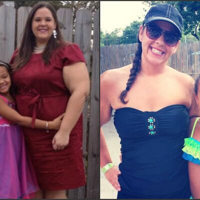 Nekada su je vređali, sada joj se dive: Džesika otkriva kako je smršala 70 kilograma! (FOTO)