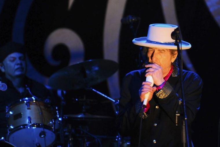 Bob Dilan održao koncert za samo jednu osobu