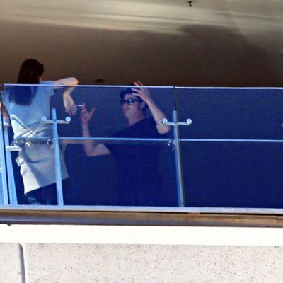 Nevolje u raju: Anđelina Džoli i Bred Pit u žučnoj raspravi! (FOTO)