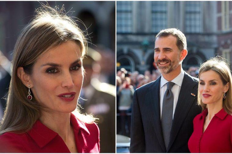 Sve što jednu ženu čini damom poput kraljice Leticije: Tajne njenog besprekornog izgleda!