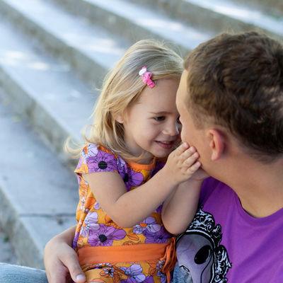 Najdragoceniji poklon: Otac se izdrao na ćerkicu, a onda mu se srce slomilo!