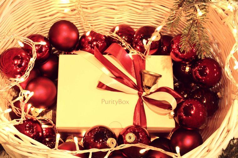 Poklonite PurityBox prepun mirisnih nota prirode!