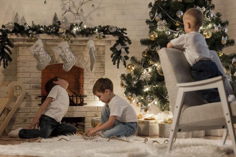 Feng šui za praznike: Zdravlje, sreća i dobra energija u vašem domu