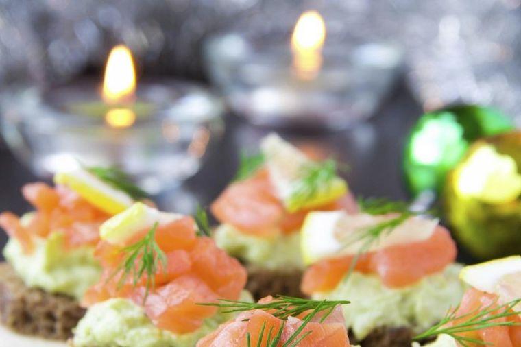 Obogatite posnu trpezu: 5 malo drugačijih recepata za ukusna i dekorativna predjela! (FOTO)