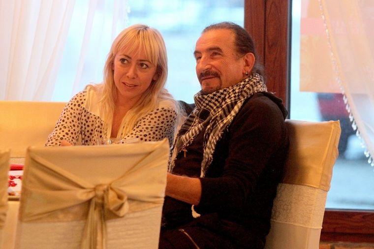 Željko Bebek napunio 69 godina: Posebna čestitka od supruge Ružice