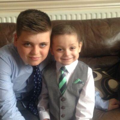 Božić je stigao ranije: Teško bolestan dečak (3) saznao da se oporavio od raka!