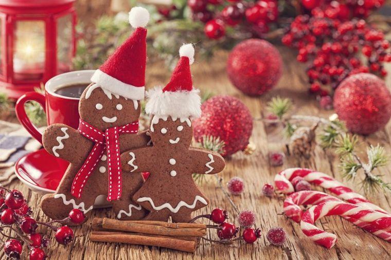 Najslađe novogodišnje đakonije: Slatkiši kojima niko ne može da odoli!