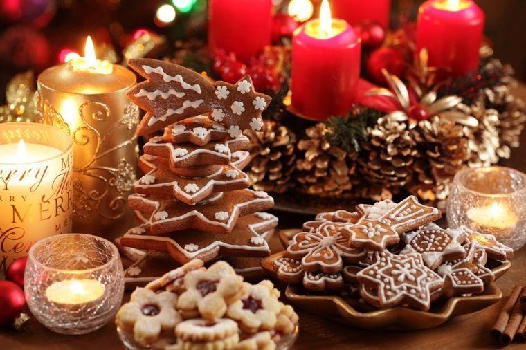 Jestivi poklončići i ukrasi: 3 recepta za medenjake i mnogo načina da ih iskoristite! (FOTO)