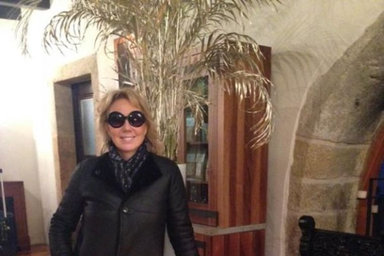 Vesna Rivas: Lepa Brena je pod crnom magijom