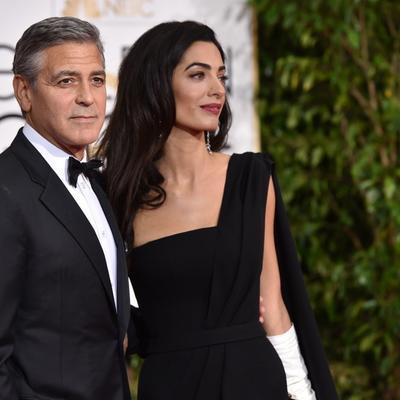 Razvode se Amal i Džordž Kluni: Brak trajao samo pola godine!