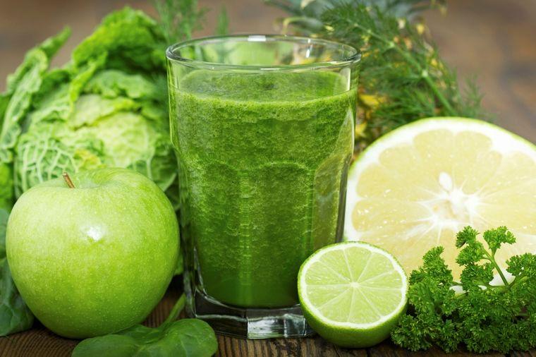Umesto laksativa: Popijte ovaj napitak uveče, a ujutru sasvim izbacite otrove! (RECEPT)