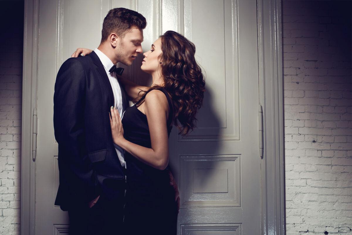 Ljubav put voditi kako prvi 5 stvari