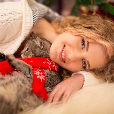 Mačke su me upozorile na opaku bolest: Žena (55) sada najviše veruje životinjskom instinktu!