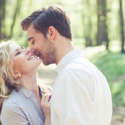 Kad su reči suvišne: Magija susreta sudbinske ljubavi!