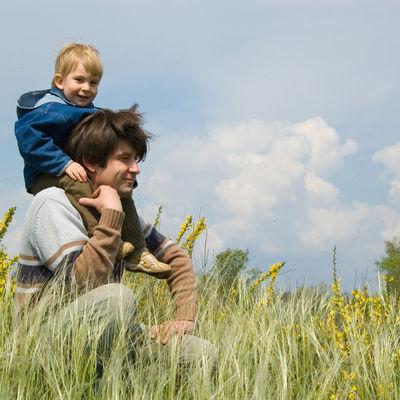 Najkraće pravilo za život: Otac sinu dao jedan jedini savet!