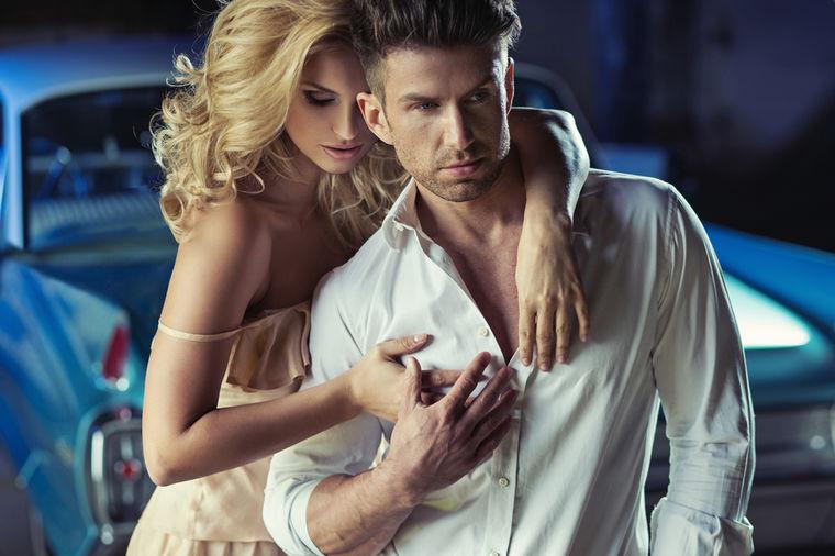 Seksi talenat i erogene zone: U zagrljaju Vodolije izgubićete razum, sa Bikom ne postoji tabu!