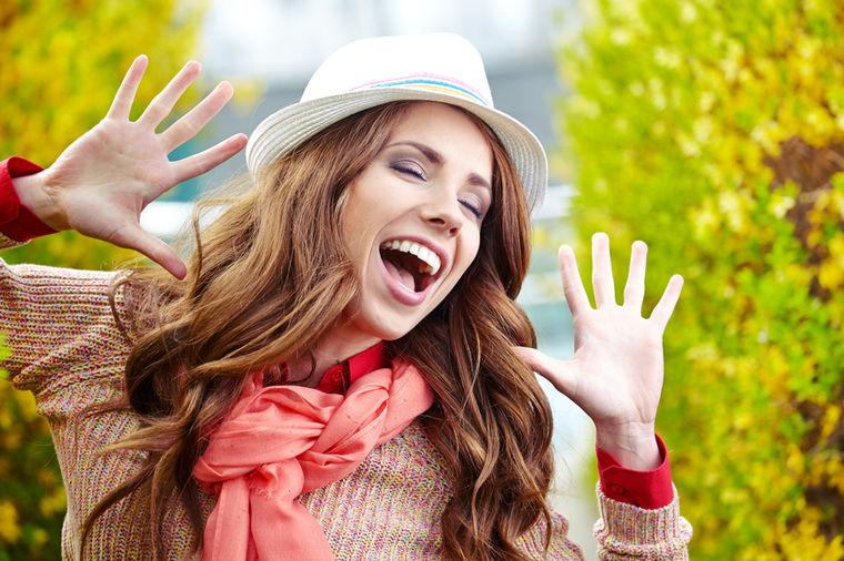 Muči vas loš zadah iz usta? Evo prirodnog rešenja!
