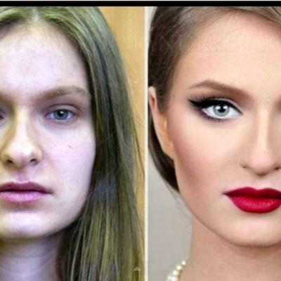 Malo šminke čini čuda: Nećete verovati da su ovo iste žene! (VIDEO)
