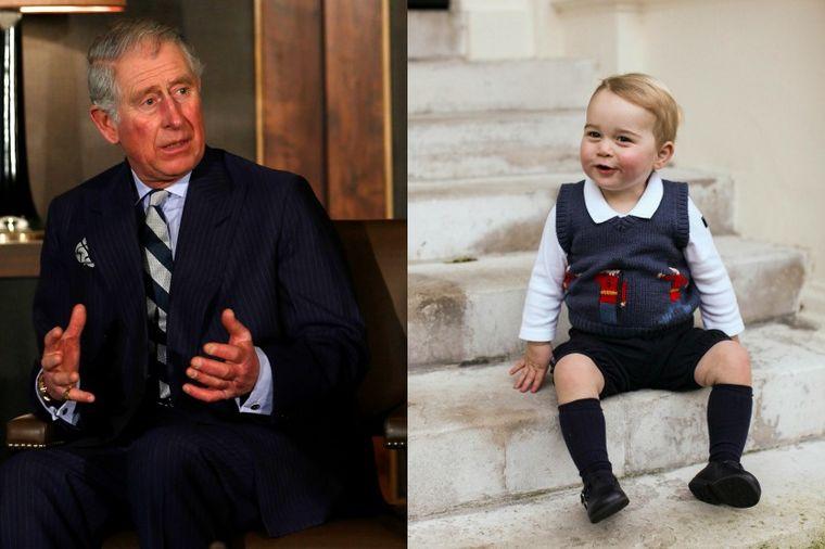 Brane mi da viđam unuka: Princ Čarls otkrio na koga je besan!