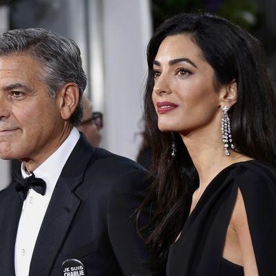 Ostavio je samu za rođendan zbog poznate glumice: Besna Amal zapretila Džordžu Kluniju!