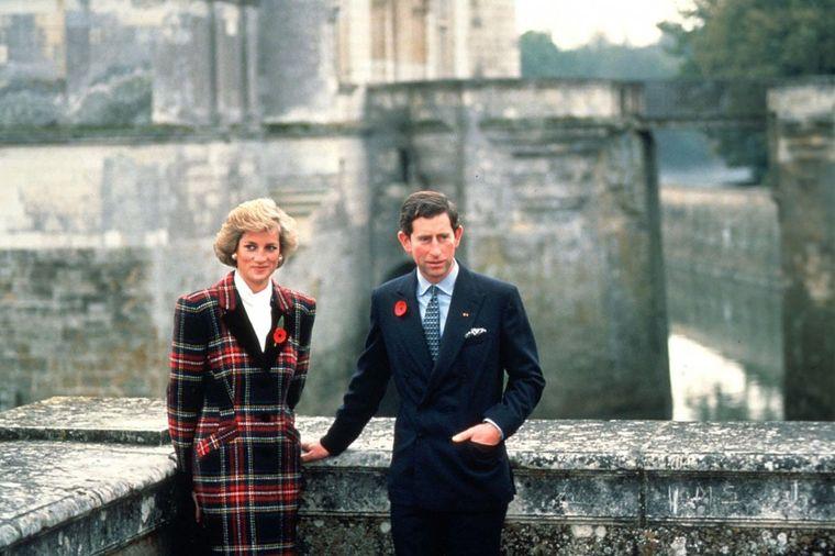 Svi znaju da je nije voleo: Princ Čarls pod pretnjom oženio Dajanu, samo zbog ovoga!