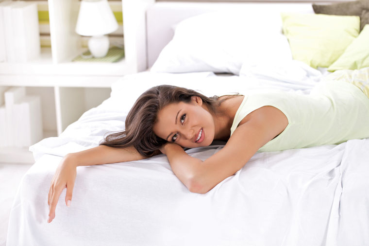Stavila je sapun ispod čaršava pred spavanje: Ujutro je sačekalo čudo!